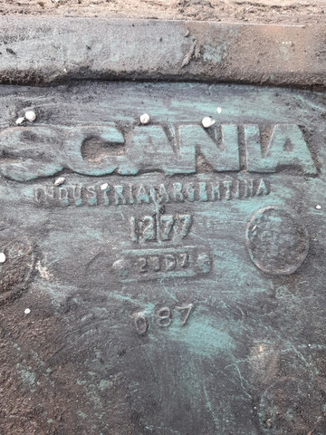 Caixa de marchas Scania 113 - Foto 2