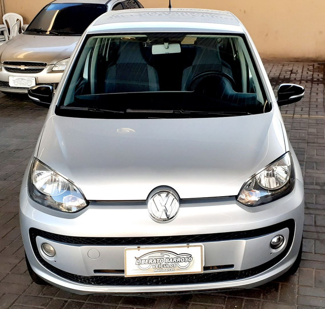 VW UP! MOVE TSI 1.0 2016 COMPLETO!!