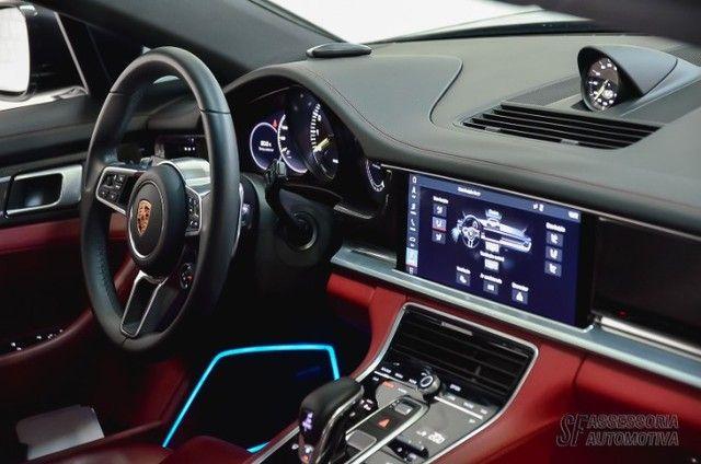 Porsche Panamera V6 Hybrid - Foto 14