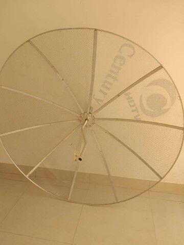 Antena parabólica  - Foto 2