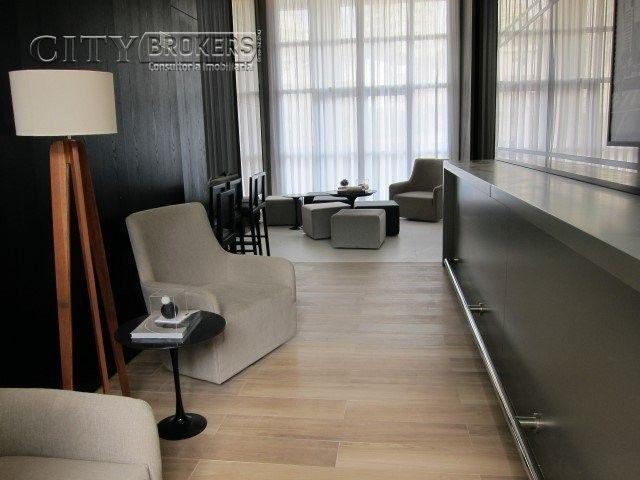 Apartamento à venda com 4 dormitórios em Vila mariana, São paulo cod:BR4418 - Foto 9