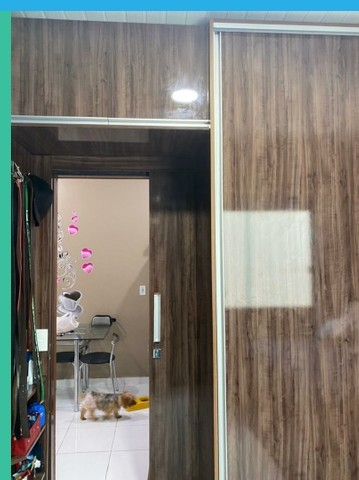 Casa com 2 quartos sendo 1 Suíte Flores - Foto 4