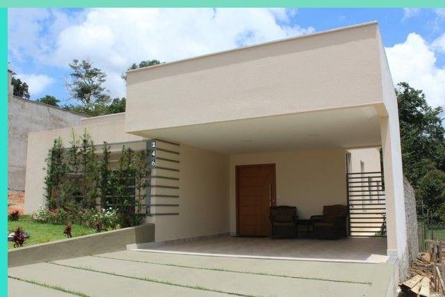 Condômino quintas das Marinas Casa 3 Quartos Ponta Negra - Foto 20