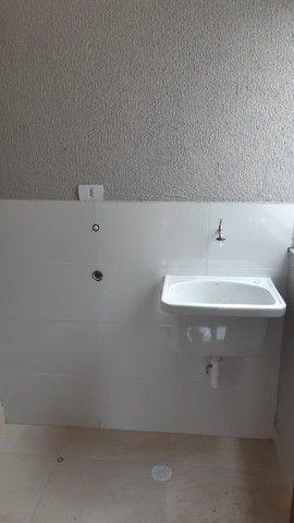 Casa à venda com 2 dormitórios em Vila antonina, São paulo cod:CA0033_DICASA - Foto 6