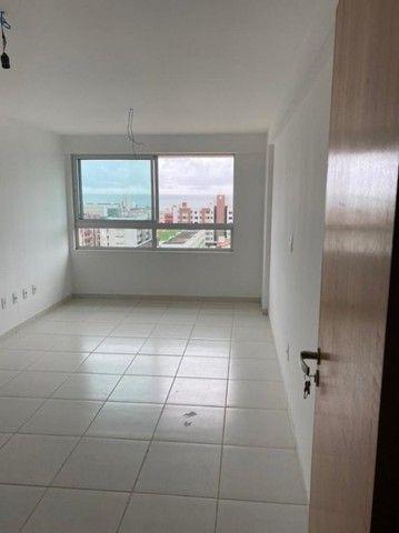 Cabo Branco, apartamento, 2 quartos, a 100 metros da praia - Foto 4