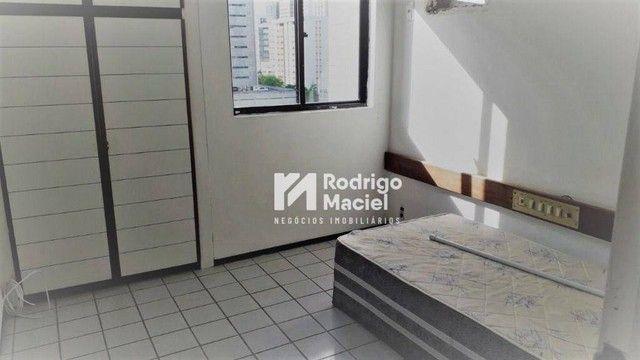 Apartamento com 2 quartos para alugar, R$2100,00 Tudo - Boa Viagem - Recife/PE - Foto 10