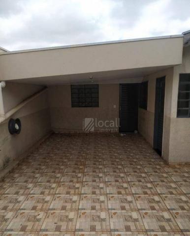 Casa com 4 dormitórios para alugar, 110 m² por R$ 1.680,00/mês - Jardim Vitória Régia - Sã