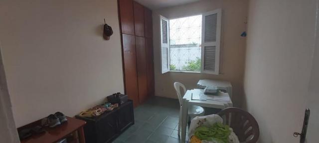 Apartamento com 3 dormitórios à venda, 123 m² por R$ 265.000,00 - Fátima - Fortaleza/CE - Foto 5