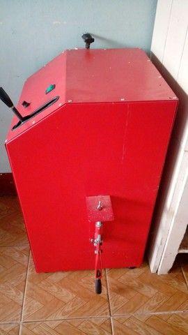 Maquina de fazer Chinelo RIMAQ Automática - Foto 2
