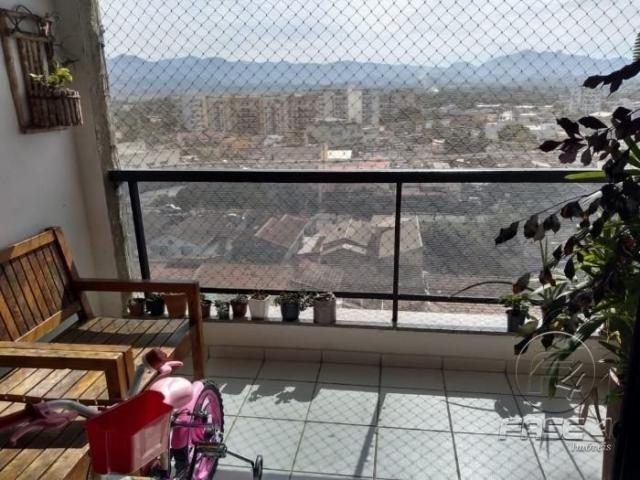 Apartamento à venda com 3 dormitórios em Vila julieta, Resende cod:2637 - Foto 6