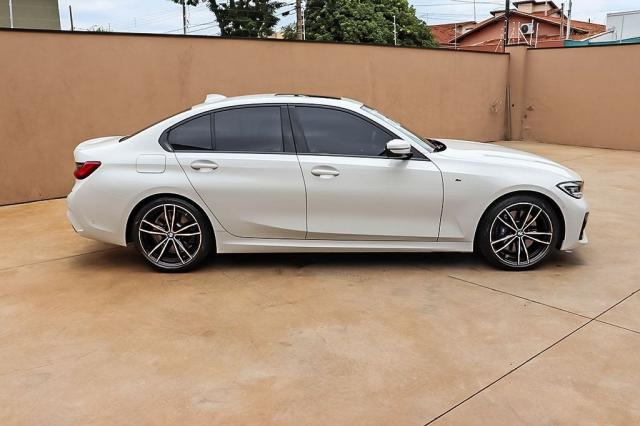 BMW 330i 2.0 16V TURBO SPORT 2020 - Foto 7