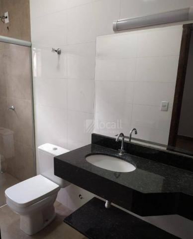 Casa com 4 dormitórios para alugar, 110 m² por R$ 1.680,00/mês - Jardim Vitória Régia - Sã - Foto 9