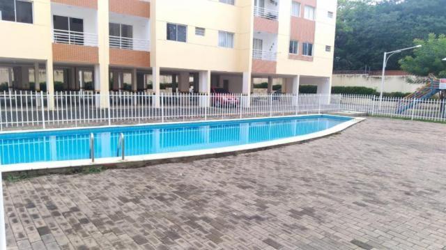 Apartamento para Locação em Teresina, URUGUAI, 2 dormitórios, 1 banheiro, 1 vaga - Foto 13