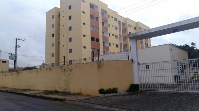 Apartamento para Locação em Teresina, URUGUAI, 2 dormitórios, 1 banheiro, 1 vaga - Foto 16
