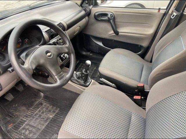 Chevrolet Classic Life/LS 1.0 8V - Foto 6
