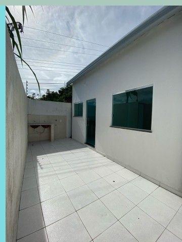 Casa 2 Quartos Próximo Pemaza Parque das laranjeiras Flores Torres - Foto 8