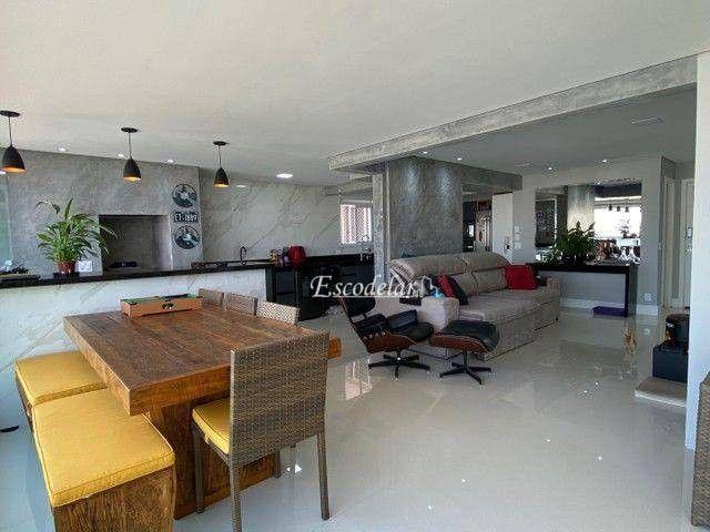 Apartamento com 4 dormitórios à venda, 140 m² por R$ 1.680.000,00 - Santa Teresinha - São  - Foto 7