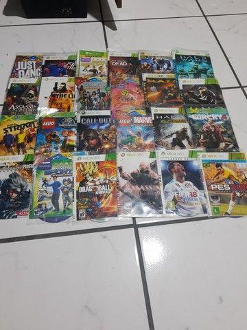 Console Xbox 360 4gb com kinect - Foto 2