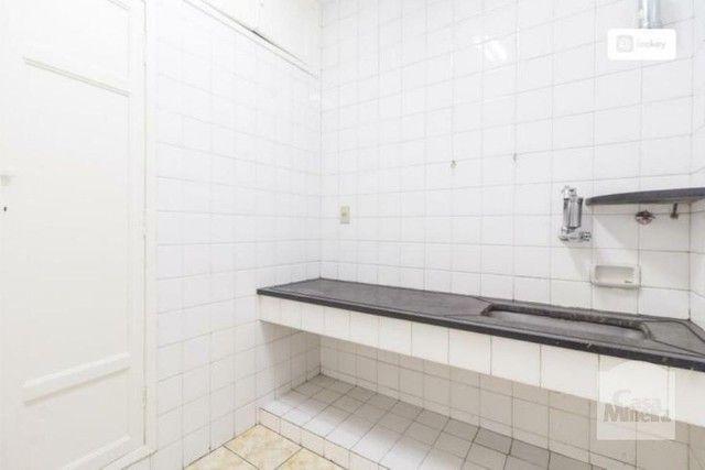 Apartamento à venda com 3 dormitórios em Centro, Belo horizonte cod:337618 - Foto 14