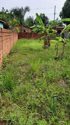 Terreno no belo jardim 2 na rua do quero mais  - Foto 3