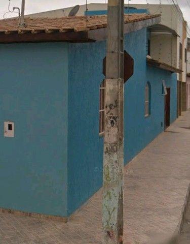 Casa de luxo bairro são vicente /Centro a 30 metros da Avn Integração
