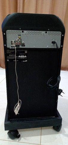 som mini system - Foto 3
