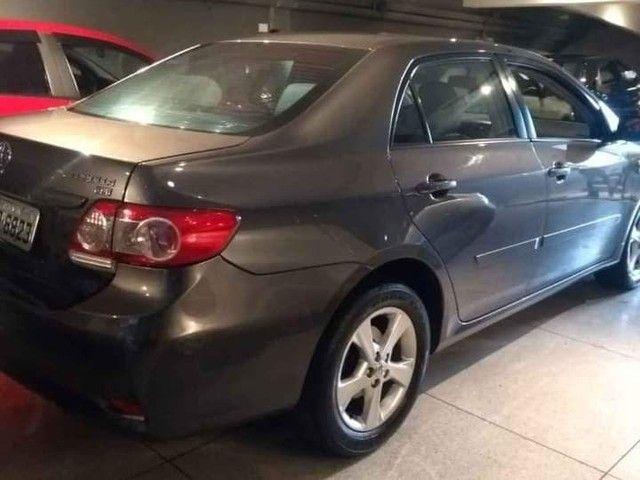 Toyota Corolla GLI 2014 - Foto 5