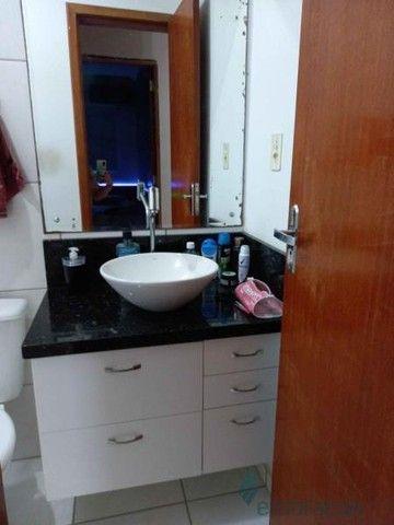 Apartamento à venda com 2 dormitórios em Fundos, Biguacu cod:1063 - Foto 8