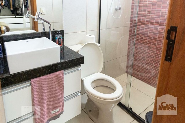 Apartamento à venda com 3 dormitórios em São joão batista, Belo horizonte cod:336048 - Foto 18