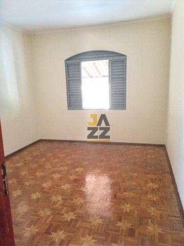 Bela casa com 3 dormitórios à venda, 190 m² por R$ 455.000 - Antônio Zanaga I - Americana/ - Foto 12