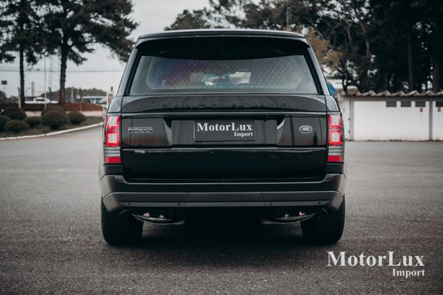 Range Rover vogue autobiography ultimate edition - Foto 4