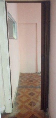 Aluga casa 2qtos. São Gonçalo bairro Antonina - Foto 9