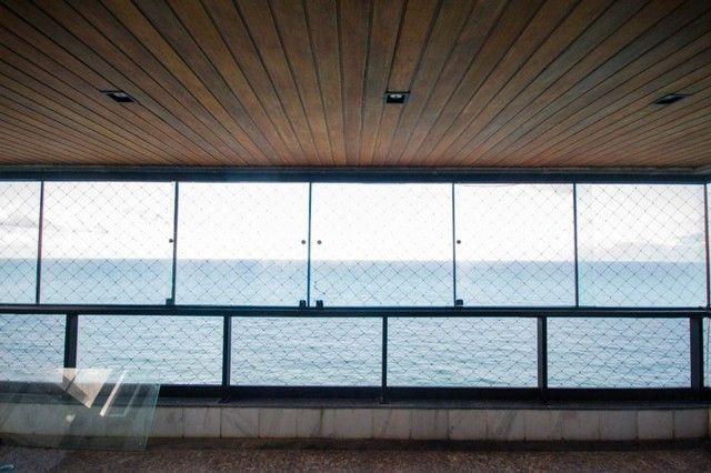 Apartamento com 4 quartos para alugar, 405 m² por R$ 13.432/mês - Boa Viagem - Recife/PE - Foto 6