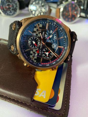 Relógios TagHeuer - Foto 3