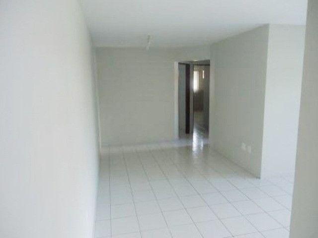 Apartamento no bancários, 03 quartos com elevador e varanda. Alto Padrão!! - Foto 4