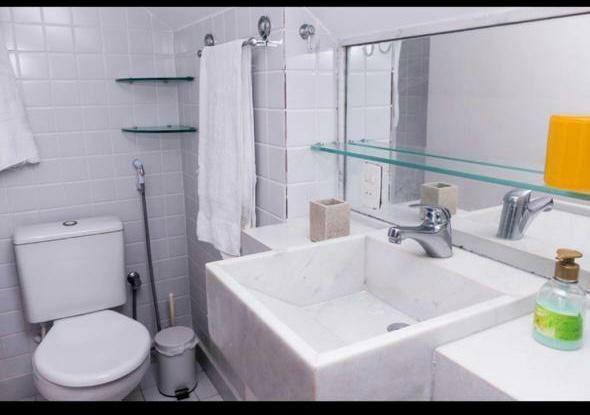 A*/*Z- Bangalô em Muro Alto com 3 suites - Foto 5