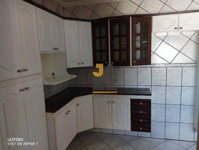 Bela casa com 3 dormitórios à venda, 190 m² por R$ 455.000 - Antônio Zanaga I - Americana/ - Foto 9