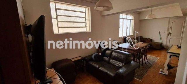 Apartamento à venda com 3 dormitórios em Lourdes, Belo horizonte cod:500775 - Foto 3