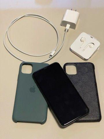 iPhone 11 Pro Max - 256 GB - Foto 2