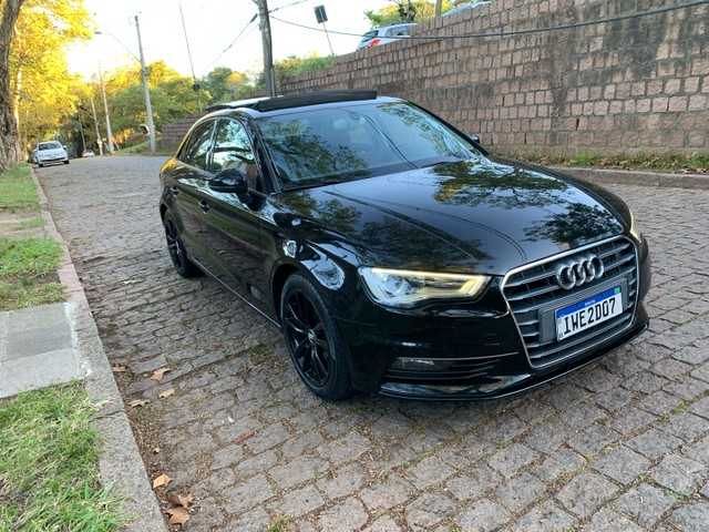 Audi A3 o mais completo da categoria  - Foto 2