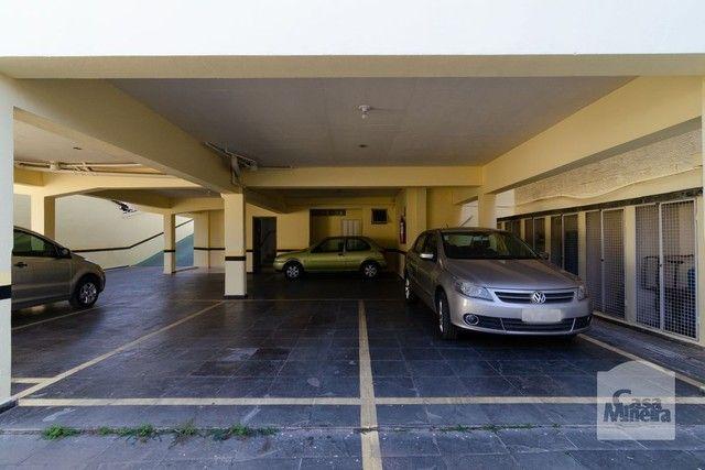 Apartamento à venda com 2 dormitórios em Inconfidência, Belo horizonte cod:334550 - Foto 18