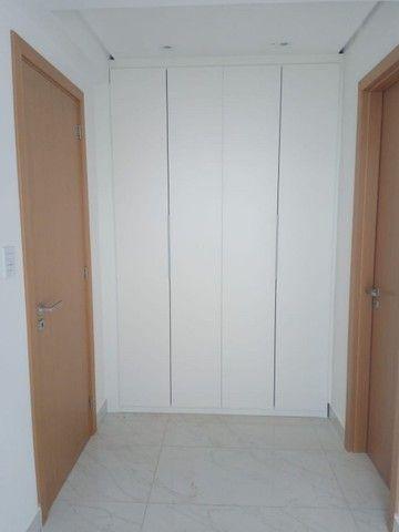 Apartamento para alugar com 3 dormitórios em Tambaú, João pessoa cod:23667 - Foto 14