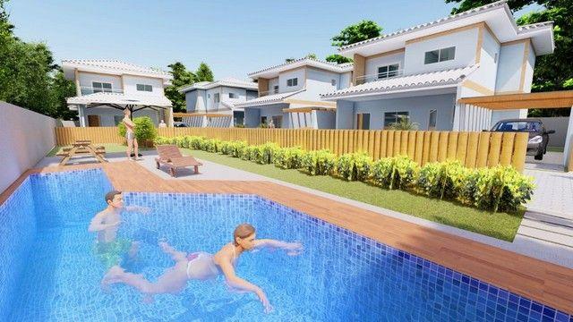 Financio: Casa nova 3 quartos 1 suíte em Itaúna - Foto 7