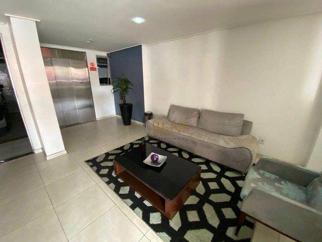 Apartamento com 2 dormitórios para alugar, 73 m² por R$ 1.400,00/mês - Catolé - Campina Gr - Foto 2