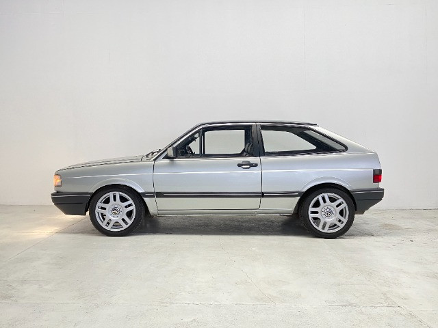 Vw - Volkswagen Gol CLi / CL 1.8 Turbo 1992/1992 - Interior recaro Gti/Gts - Foto 4
