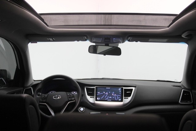 Hyundai Tucson 2020 Unico dono linda  - Foto 14