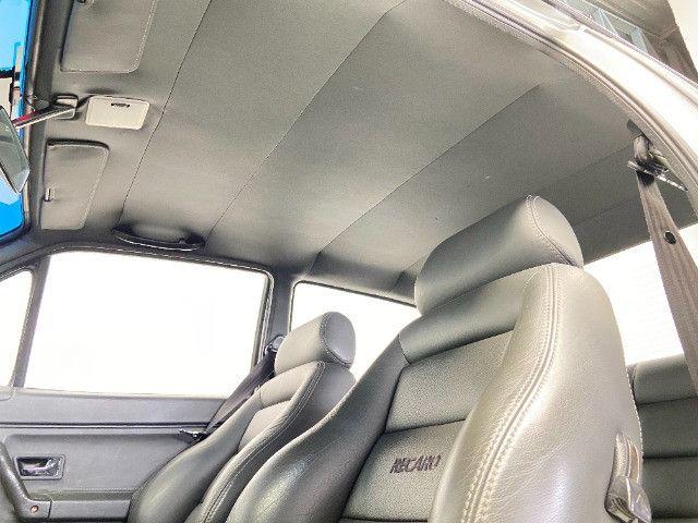 Vw - Volkswagen Gol CLi / CL 1.8 Turbo 1992/1992 - Interior recaro Gti/Gts - Foto 14