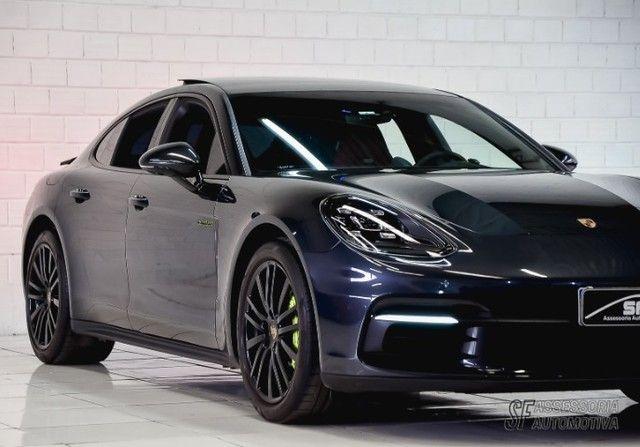 Porsche Panamera V6 Hybrid - Foto 4