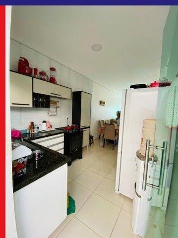 Px da av das Torres Casa com 2 Dormitórios Conjunto águas Claras - Foto 14