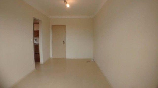 Apartamento com 1 dormitório para alugar, 55 m² por R$ 800,00/mês - Jardim Flamboyant - Ca - Foto 4